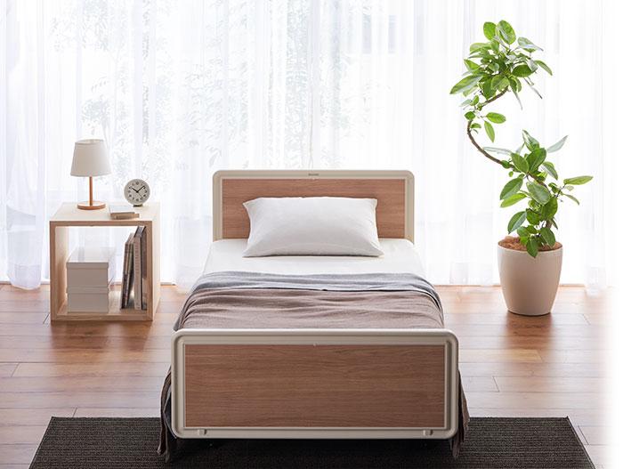 新しいベッドが入荷しました!
